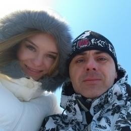 Семейная пара ищем девушку в Сургуте
